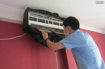 空调长时间不清洁的危害
