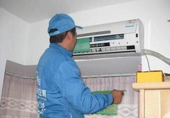 林内空调专业清洗