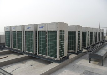 空调压缩机低压不启动维修服务