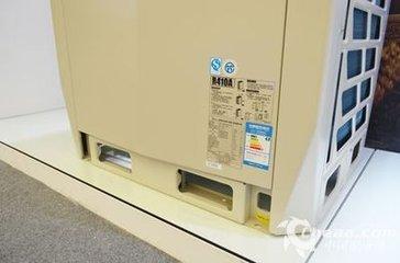 空调室外机为什么会漏水