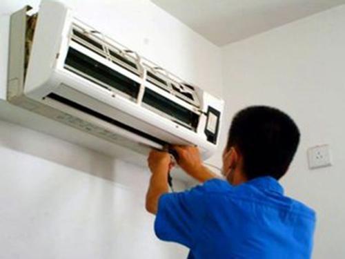 空调常见故障处理