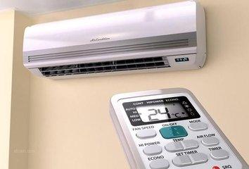 空调控制面板按键不灵,遥控器可以操作