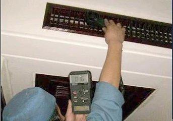 中央空调不及时清洗会降低能效