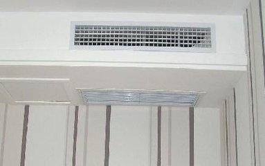 怎么处理中央空调不制冷问题