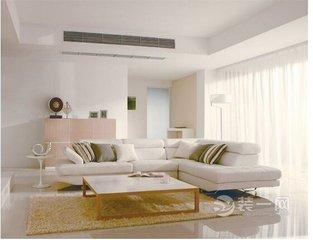 购买家用中央空调注意事项