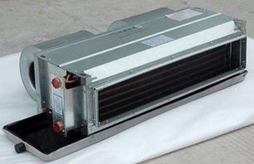 中央空调风管机的特点