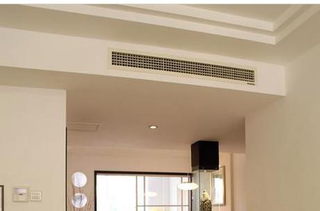 家用中央空调是怎么样的?让我们谈谈家用中央空调的好处与弊端