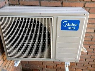 美迪空调外机不工作怎么办?空调外机不工作原因