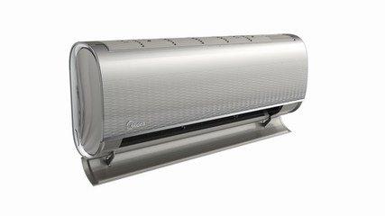 美的空调常见故障有怎么解决-美的空调维修