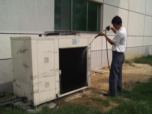 如何正确的清洗空调窗机,主要清洗哪些部件步骤方法