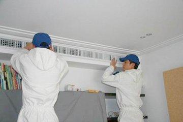 酒店中央空调清洗保养方法,物理清洗方法化学清洗方法