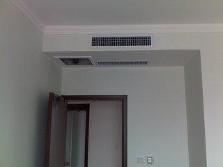 中央空调最常见的故障的原因以及解决方法