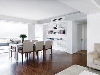 使用家用中央空调发现有故障情况怎么解决处理?