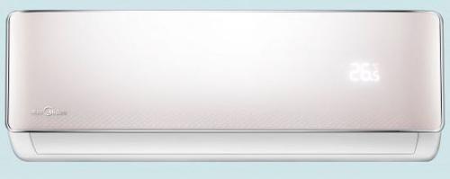 美的空调换气功能有什么作用?