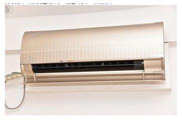 美的空调晶振损坏的检修案例