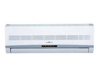 美的柜式空调有时制冷正常,有时制冷不正常故障