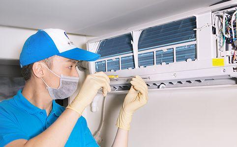 美迪空调换气功能有什么作用?