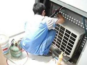 美白勺空调电流检测和电路过流保护的工作原理