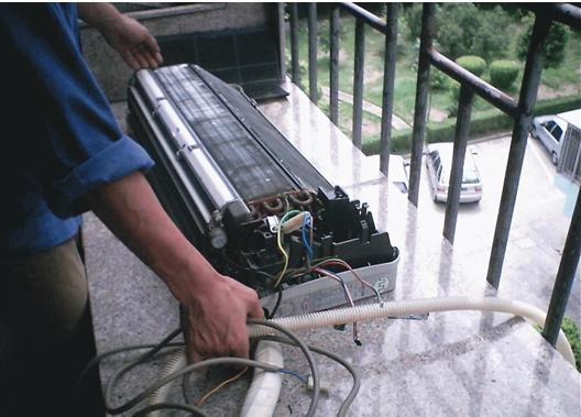 美迪空调常见故障有怎么解决-美迪空调维修