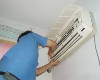 中央空调机在使用过程中发现有噪音是什么原因?