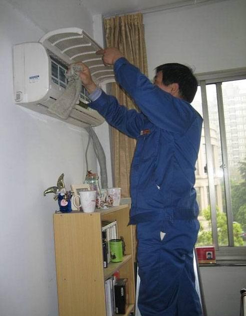 冷凝器对系统循环性能有什么影响?