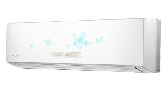 空调不制热可能是缺少氟利昂