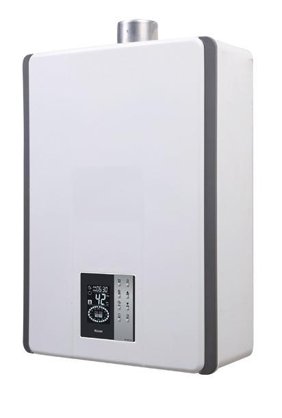 燃气和电热水器的差别