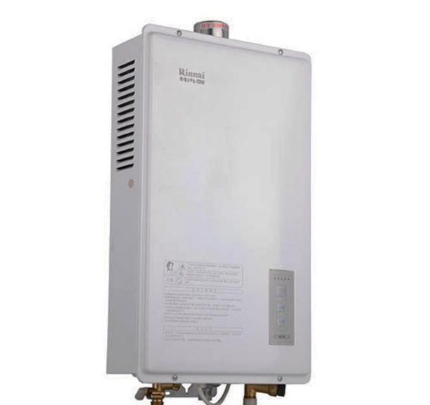 热水器连接口漏水故障