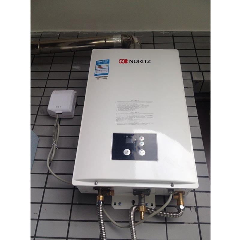 热水器常见故障原因分析