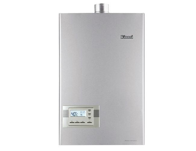 燃气电热水器比较